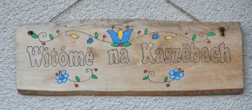 Witamy na Kaszubach